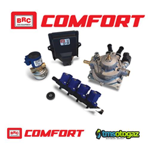 BRC - Comfort Kit